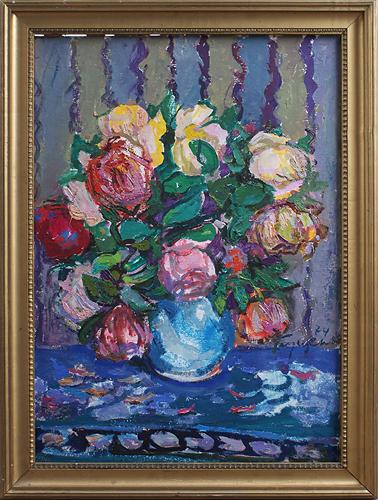 Глущенко н п розы